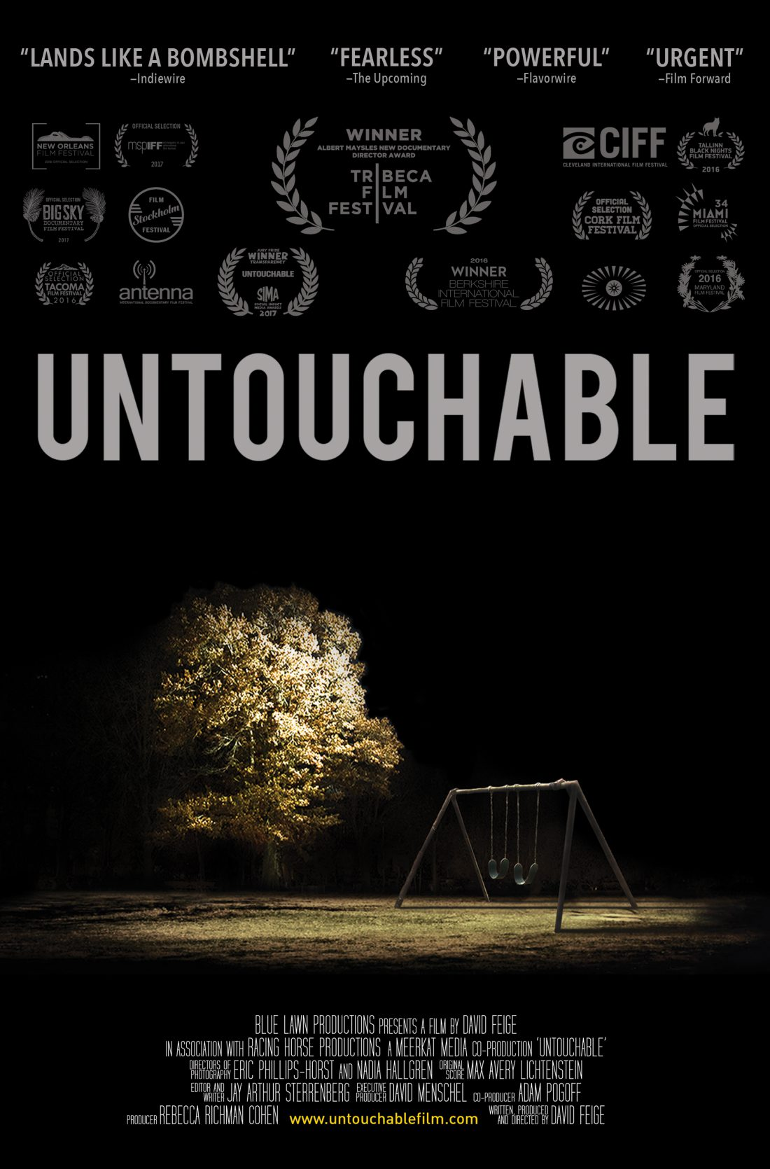press_UNTOUCHABLE_vertical-poster